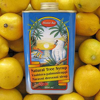 cure minceur citron